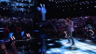 Delvin Choice Young Girls The Voice Highlight hd720