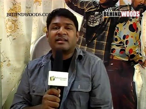 Bale Pandiya Audio Launch Part 1 Video video