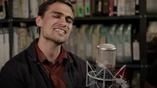 Rhys Lewis - Better Than Today - 2/21/2019 - Paste Studios - New York, NY