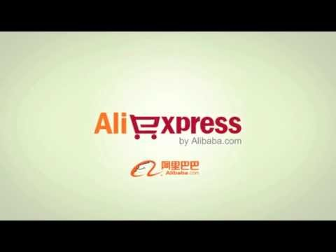 A quick video history of AliExpress along with key facts and figures about its growth, sales numbers and products sold.