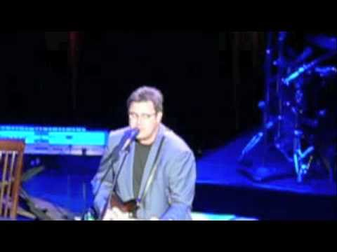 Vince Gill, When Ever You Come Around
