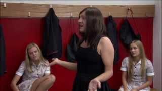 Ja'mie Private School Girl Season 1: Tease #1 (HBO)