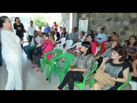 Apertura oficinas y centro de acopio Banco de Alimentos de Cuautla