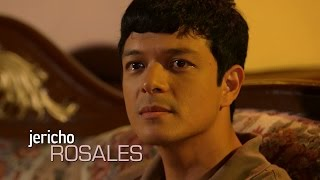 BRIDGES OF LOVE: Jericho Rosales is Gael Nakpil
