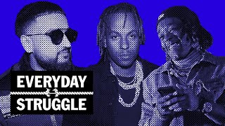 XXL's 10th Freshman Spot, Nav on Fame & Career Mistakes, Album Packaging Dead? | Everyday Struggle