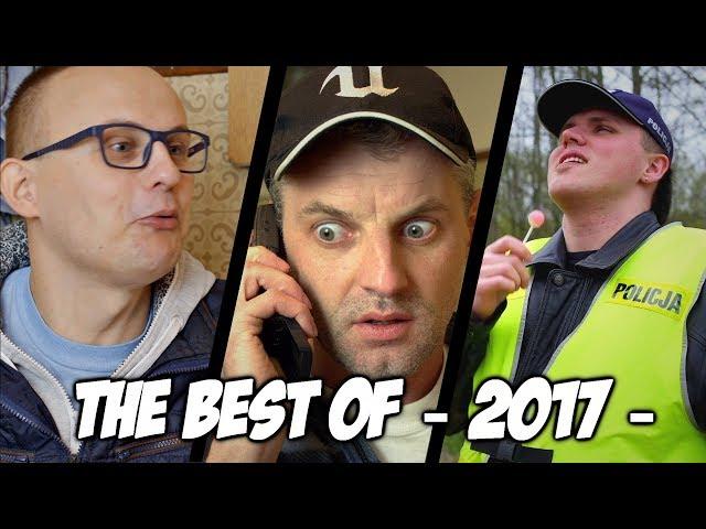 """The best of """"u Szwagra"""" 2017"""