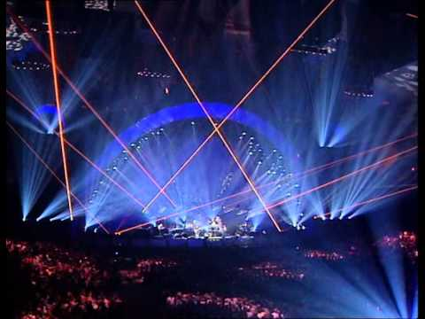 Pink Floyd - Wish You Were Here Live