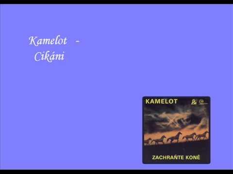 Kamelot - Cikani