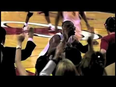 Miami Heat - Miami's Changing