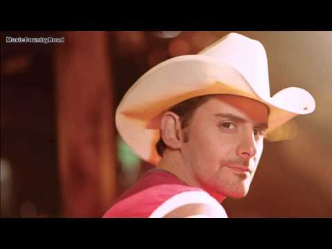 Waiting On A Woman - Brad Paisley (subtitulada Al Español) video