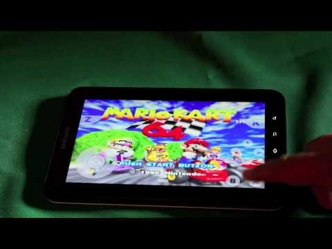 N64oid: Transforma tu android en un nintendo 64 con este imperdible emulador