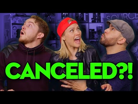 The Final SourceFed Nerd Episode!