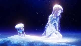 Openig del anime Nagi no asukara piano