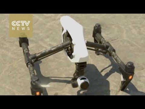 Drone services, development take off in Mexico