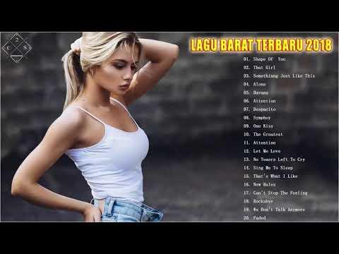 Lagu Barat Terbaru 2018 (Lebih Update )Kumpulan Musik Terpopuler #7