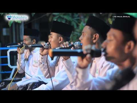 Download Habibi Ya Muhammad - Halal Bihalal RBT Live Gembonganmekar Serangkulon Cirebon_18-06-2018 Mp4 baru