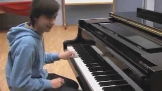 Top 5 Boogie Woogie Piano Performances!