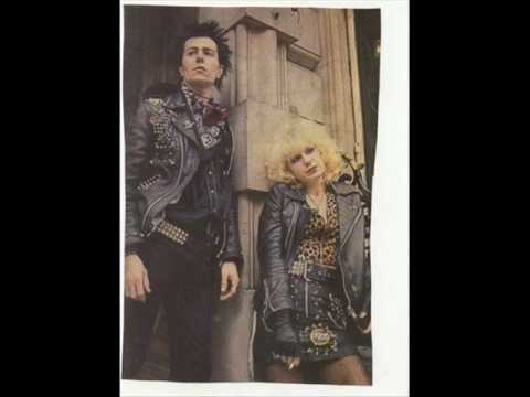Sid and Nancy (Romeo and Juliete of Punk Rock)