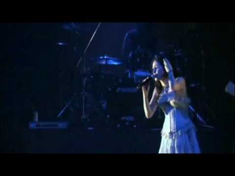 Within Temptation - Ice Queen (Live At Shibuya Ax Tokyo 2007)