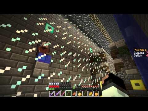 Minecraft:Прохождение карты С юбилеем №1