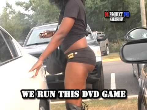 BIG BOOTY GIRLS IN NEW JERSEY...DA PRODUCT DVD