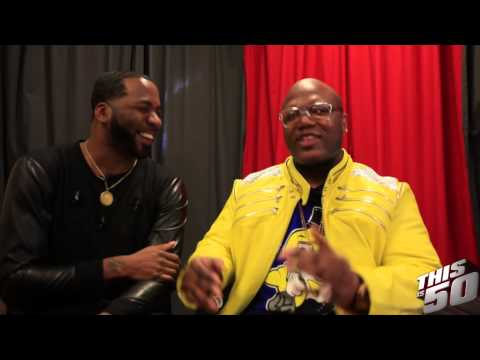 BK Brasco on Meeting Jay-Z; Timbaland; Actress Wanting Him To Pee On Her; 18th Floor - TI50