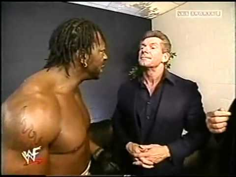 Vince Mcmahon Calls Booker T a Nigga Music Videos