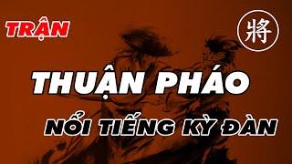 Cờ Tướng Giải Trí những ván cờ cân nửa thế giới hay nhất của Dương Quan Lân - phần 01