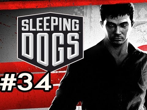 Sleeping Dogs Walkthrough w/Nova Ep.34: COCK FIGHTING