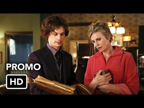"Criminal Minds 12x11 Promo ""Surface Tension"" (HD) Season 12 Episode 11 Promo thumbnail"