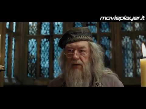 Harry Potter: Silente commenta Animali fantastici e dove trovarli