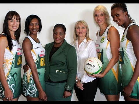 Spar extend Netball sponsorship until 2015