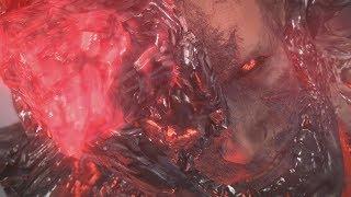 Metal Gear Survive: Wanderer Seth Boss Fight