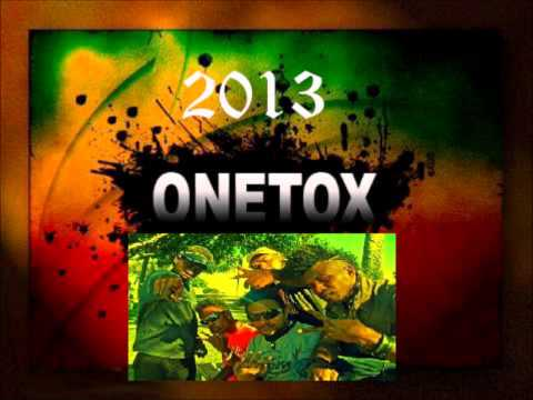 Onetox - Inspiration [solomon Islands Music 2013] video
