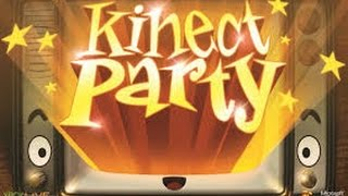 Descargar kinect party full xbox rgh
