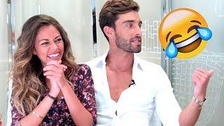 Jessy & Valentin (LMSA): «J'avais la Gastro la 1ère fois que je suis allée chez lui