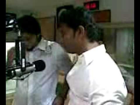 Nijaat on Radio city 91.1 FM