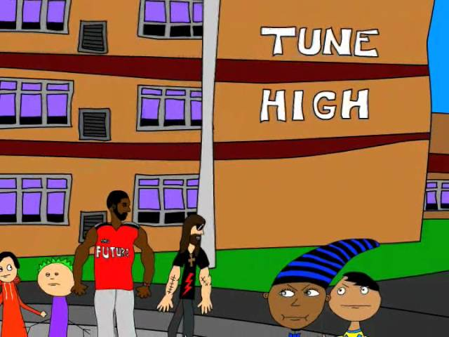 Tune High