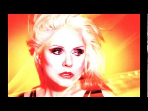 Blondie - Rules For Live