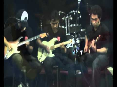 Faridian Jazz Guitar Trio - Alice In Wonderland (Sammy Fain, Bobby Hilliard)