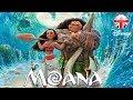 MOANA | Official Soundtrack Album Sampler | Official Disney UK MP3