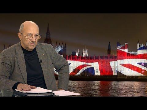 Как живёт Великобритания. Рассказывает Андрей Фурсов