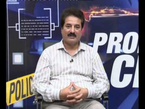Abid Boxer's Interview with Value TV (Part 1)