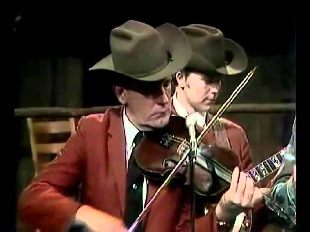 Bill Monroe Mule Skinner Blues wmv
