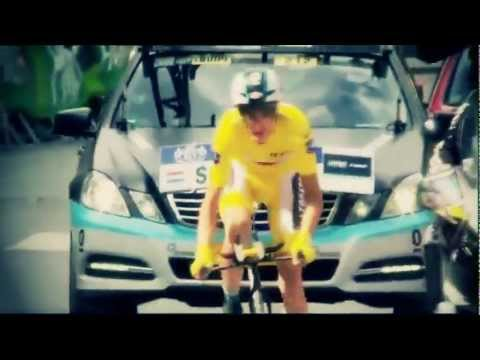 Andy Schleck - Tour De France 2011