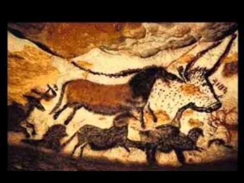 Spanish Cave Paintings