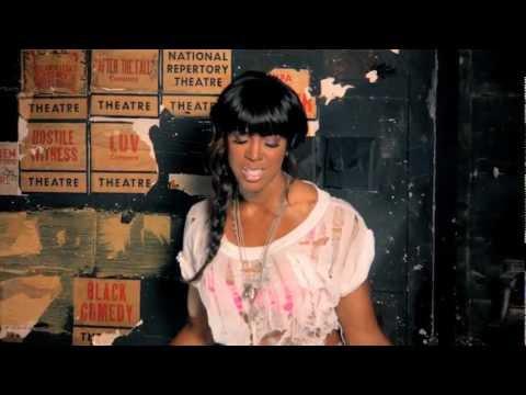 Kelly Rowland - What A Feeling feat. Alex Gaudino