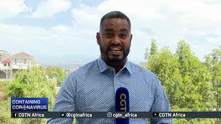 Ethiopia says it is prepared to tackle coronavirus