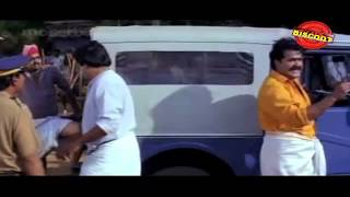 Thattathin Marayathu - Devasuram Malayalam Movie Super Hit Dialouge Mohanlal