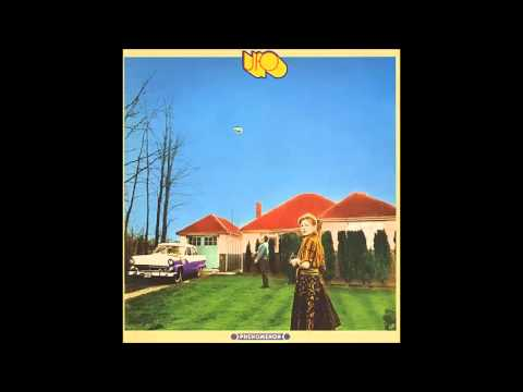 UFO - 14 - Sweet Little Thing (single b-side) [Phenomenon, 1974]